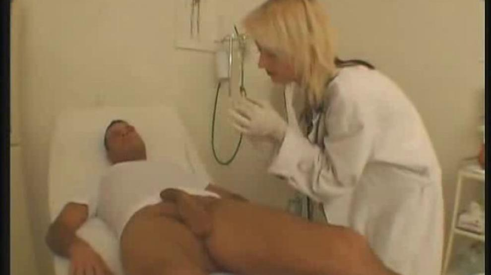 pationts Female doctor fucking