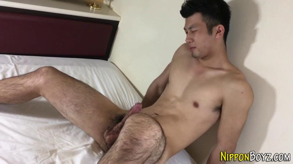 Free video asian gay