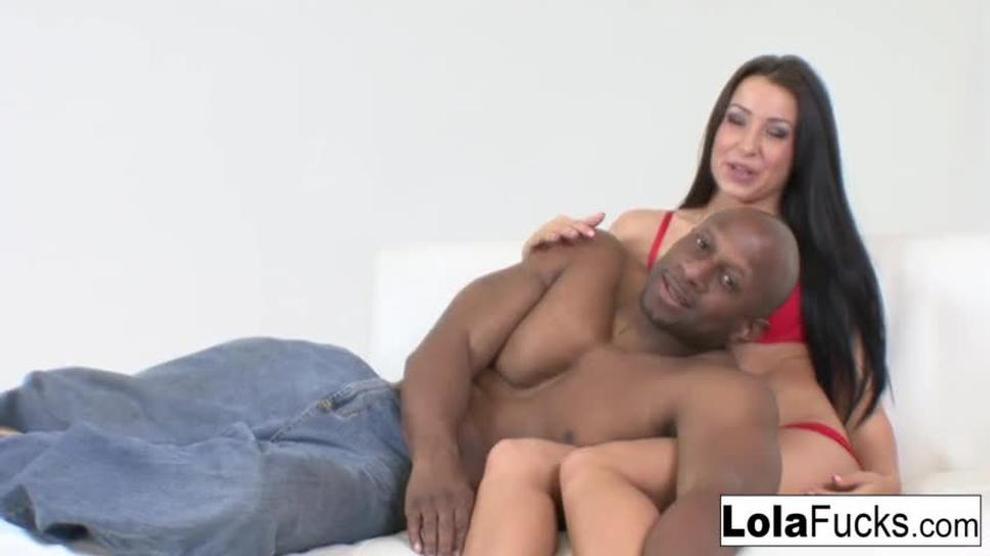 Bbc Prince Yahshua Hardcore Fucking Lola Foxx On Gotporn Dupose 1