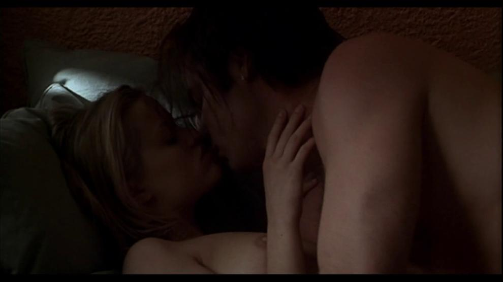 Nude Reese Witherspoon Nude Twilight Scenes