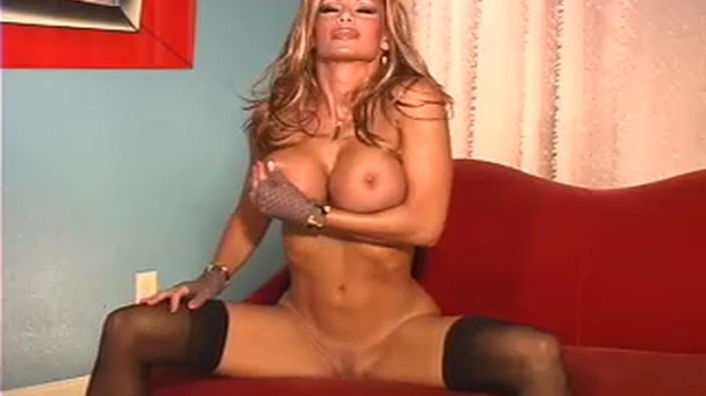 Ashley Lawrence Porn