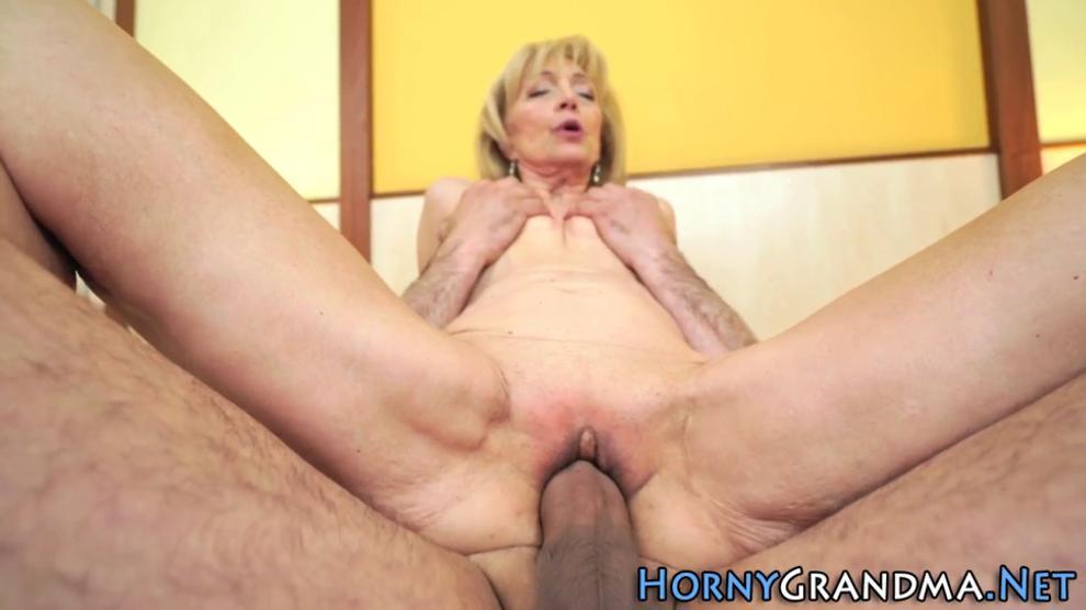 Spermed Pussy