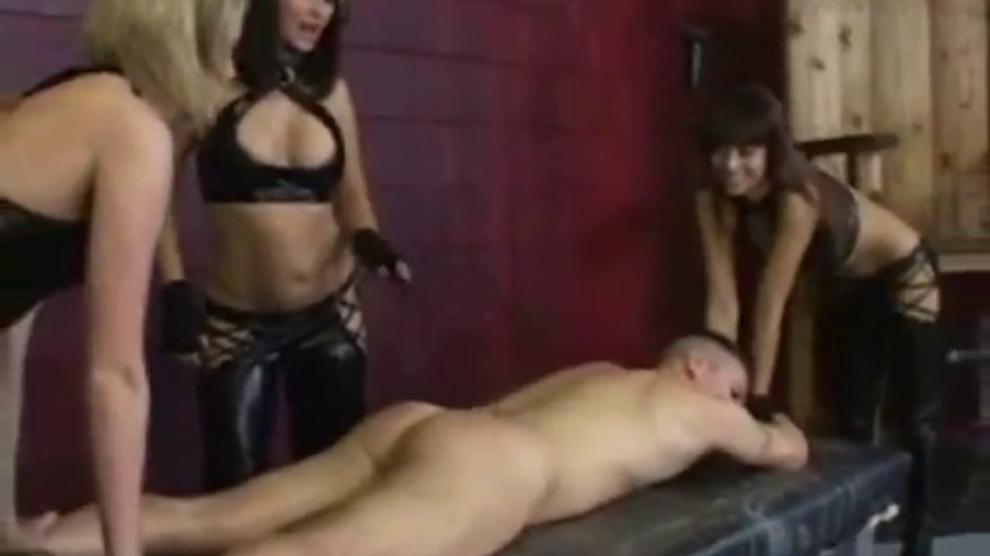 Teens sex threesomes dampclipss