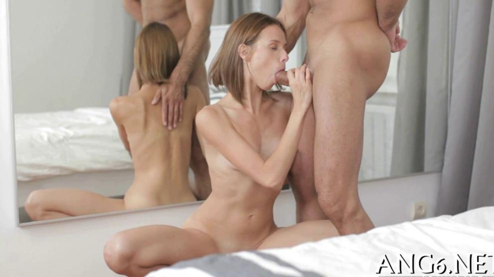Aroused Dude Resumes The Motion Of His Dildo 1
