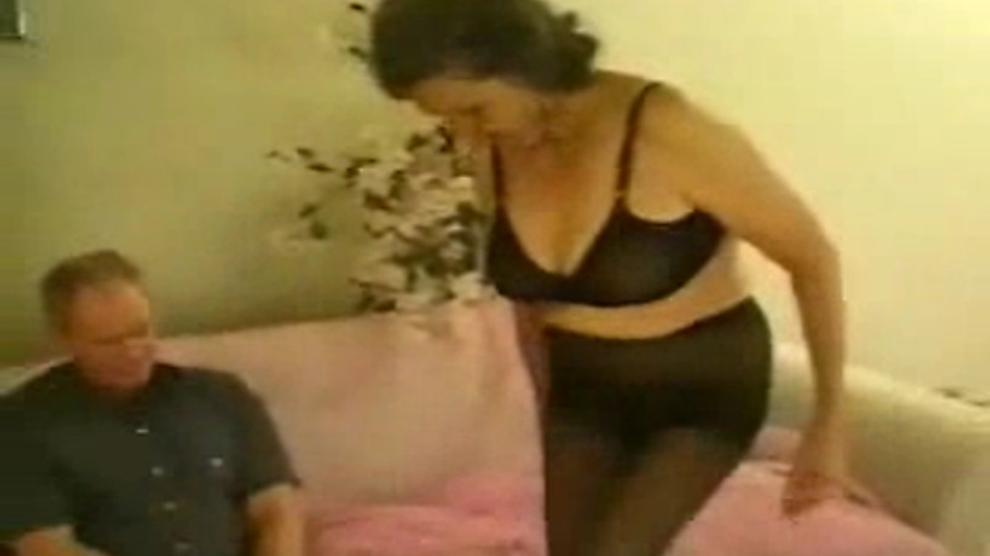 sex clip Granny