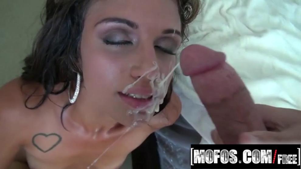 LATINA SEX TAPES - Cyrus Blow Porn Video