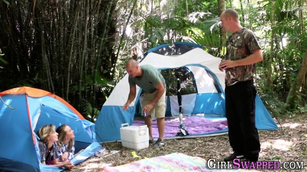 hot-teens-camping-with-toys