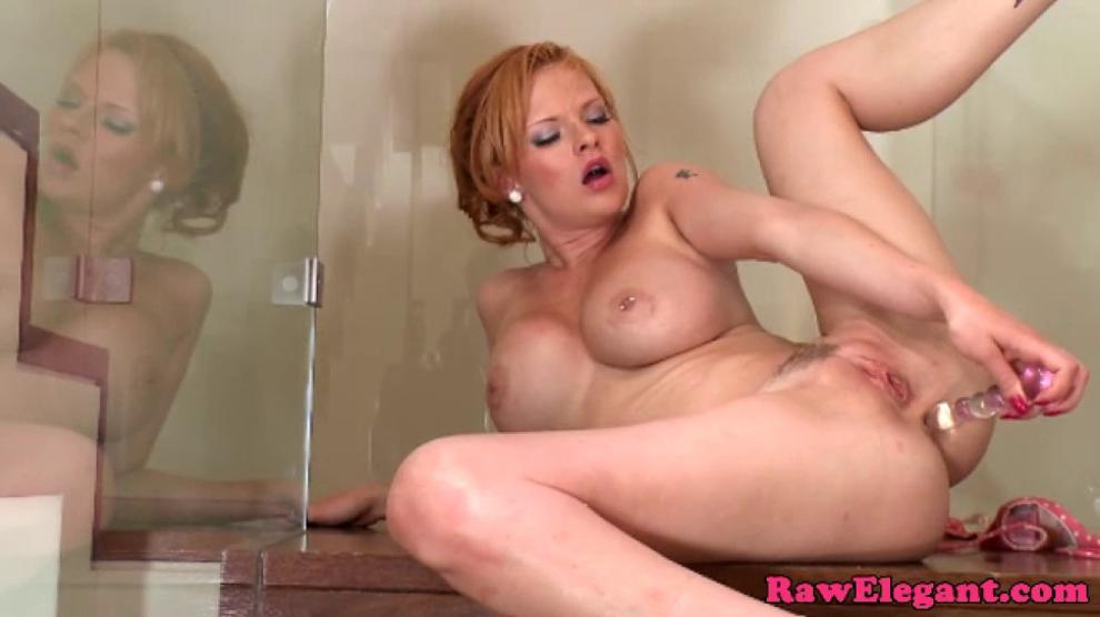 Solo Anal Porn