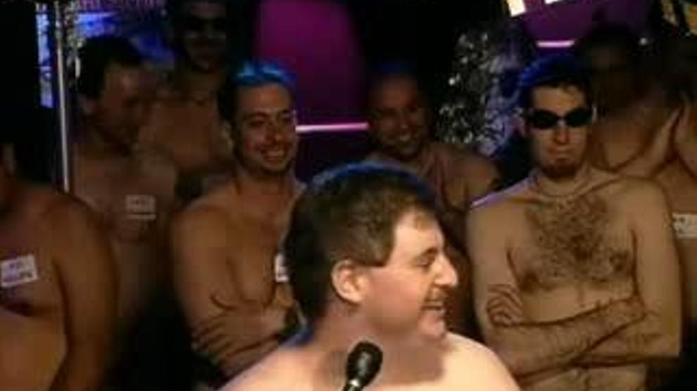 Howard Stern 1St Annual Small Penis Contest Uncut Porn Videos-5433