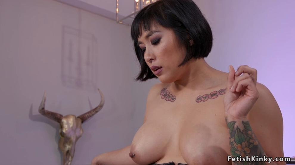 Free asian dominatrix videos