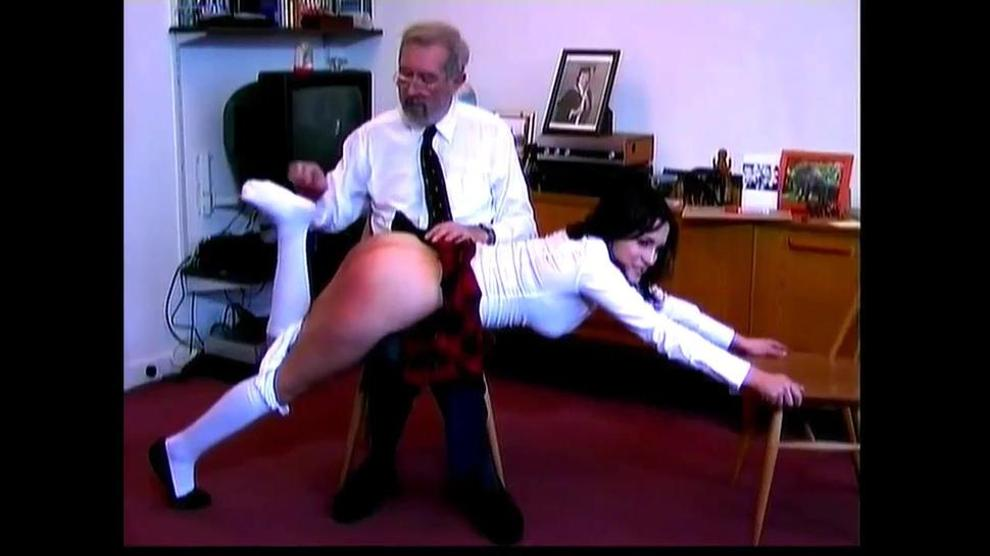 BEST OF SAMANTHA WOODLEY Pt 2.  Spanking bonus pack