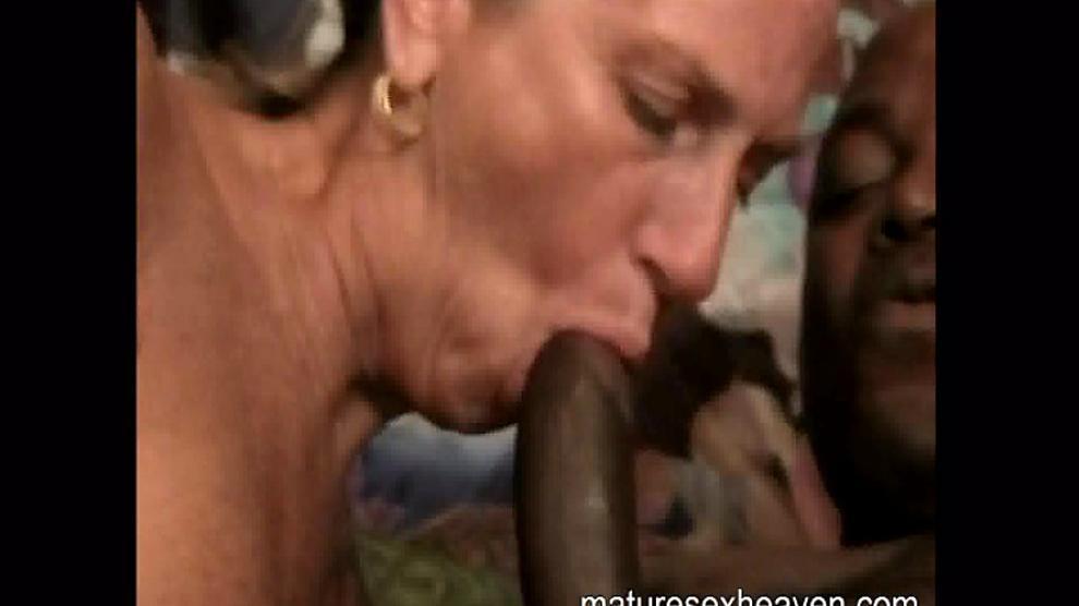 Granny Fucks Her Toy Boy