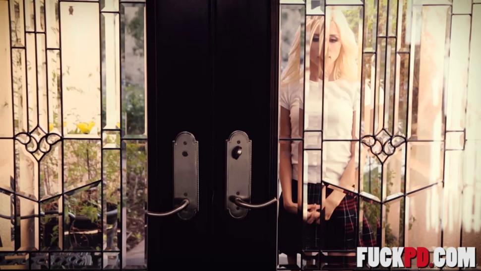 Piper Perri In Good Little Girl Part Three