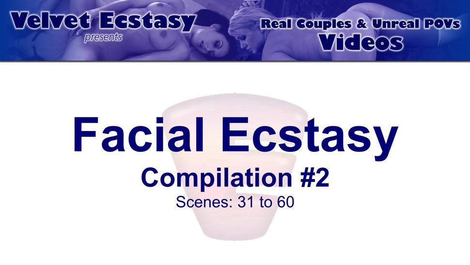 Facial Ecstasy 2 - A Facial Cumshot Compilation Trailer