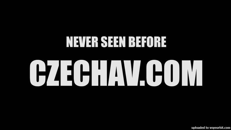 Czech Experiment Unbeleivable Lesbian Experience
