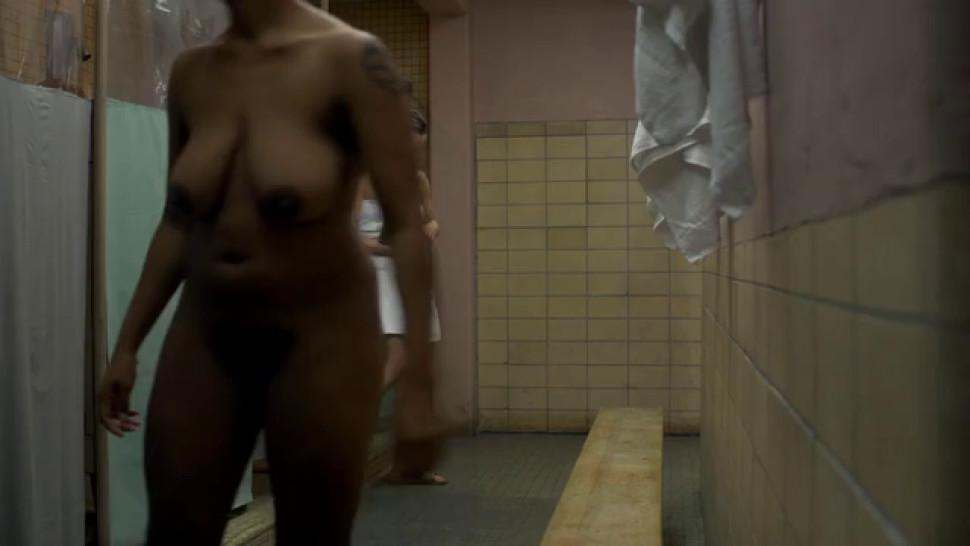 Ruby Rose nude - Orange Is the New Black s03e09 - 2015