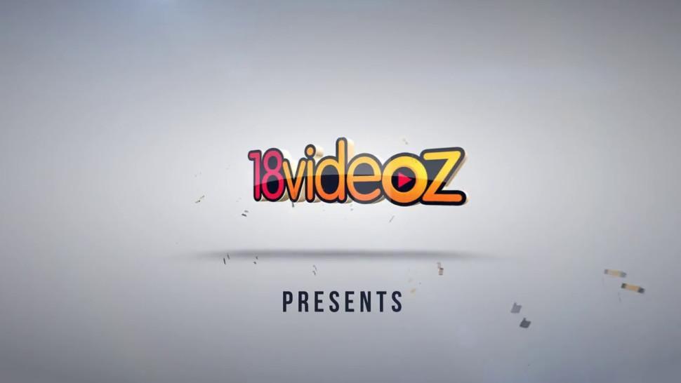 18videoz - Zena Little - Girlfriend-selling business - video 1