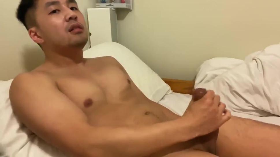 Asian-American Big Cock Ep.2