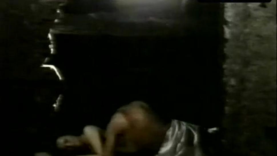 Erika Blanc Breasts Scene  in Amore E Morte Nel Giardino Degli Dei