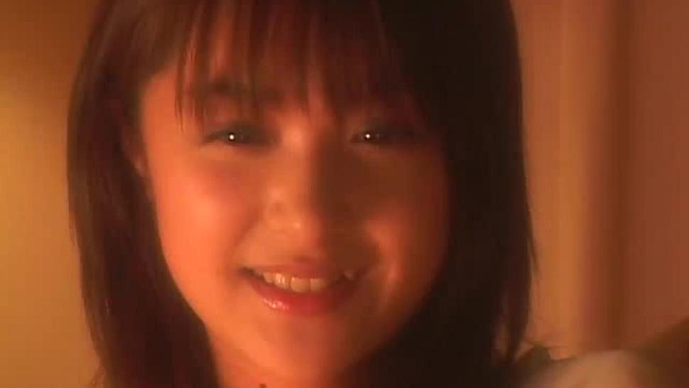 Mihiro Beautiful Debut Training to be JAV Star