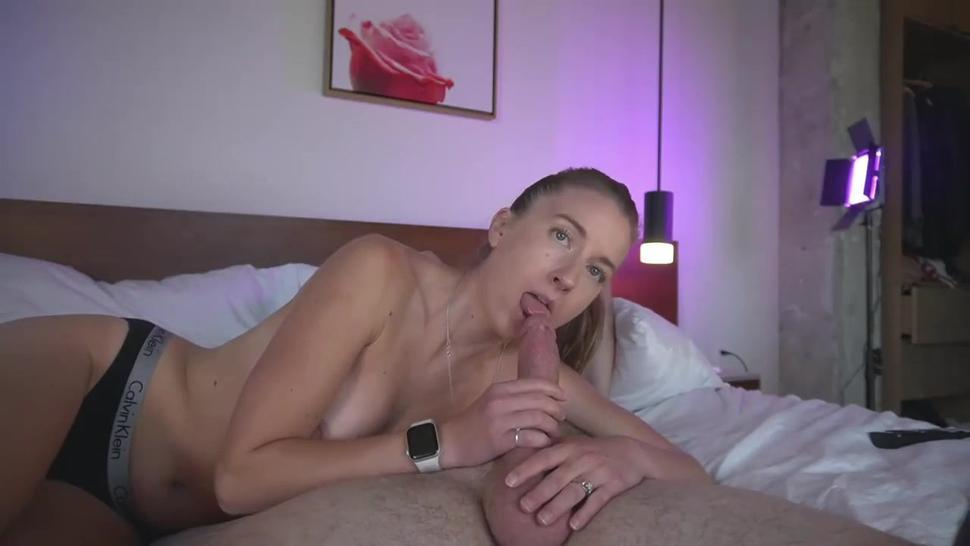 Hairy MILF suck hard dick gets fucked and gets load of cum live at sexycamx.com