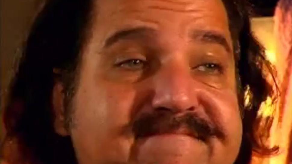 Ava Devine Ron Jeremy