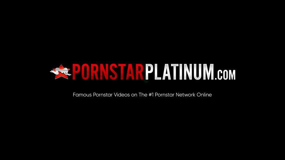 PORNSTARPLATINUM Alix Lovell And Lucky Starr In Lesbo 3some