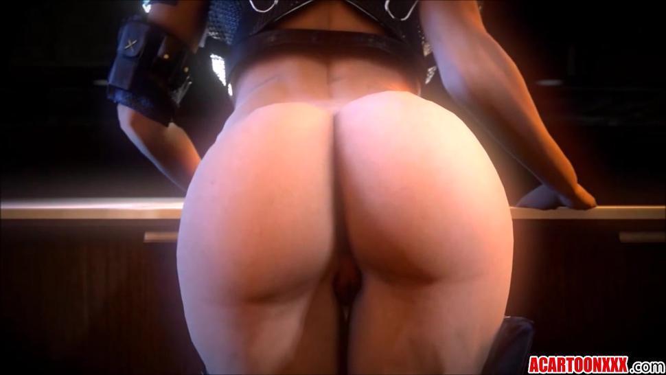 Hot Mortal Kombat Sex Compilation With Hot 3D Babes