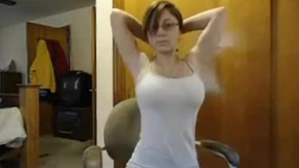 Girl Shows Her Perfect Boobs
