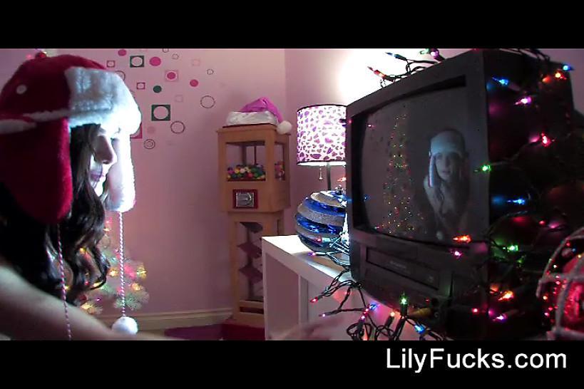 LILY CARTER - Lily Dildos