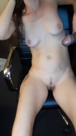 CUCK GETS WIFE DRUNK AND GIVES HER BBC FOR HER BIRTHDAY ( BBC BLACKED CUCK