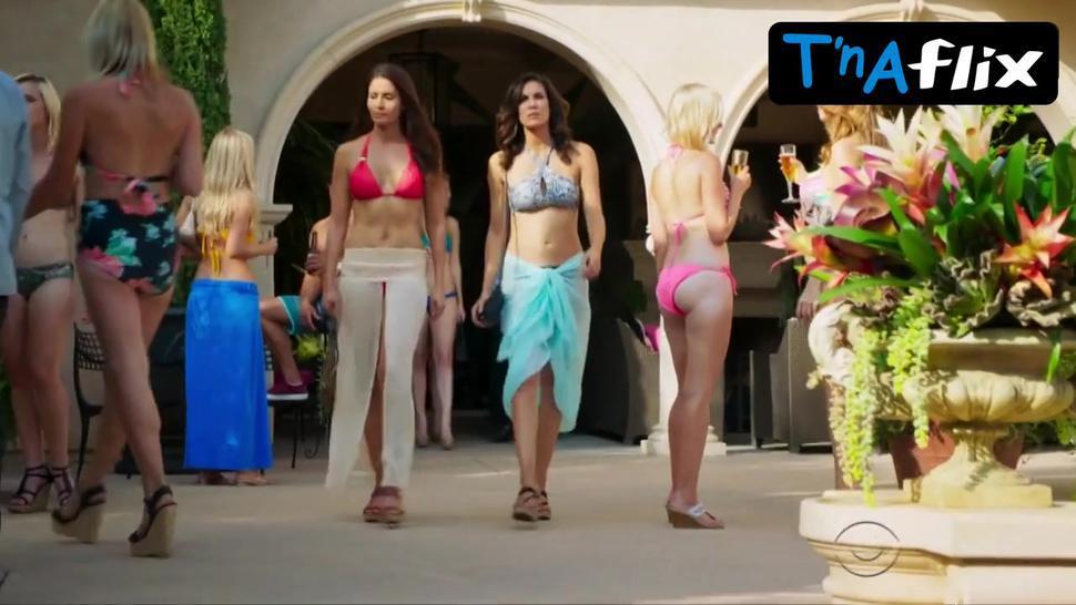 Daniela Ruah Bikini Scene  in Ncis: Los Angeles