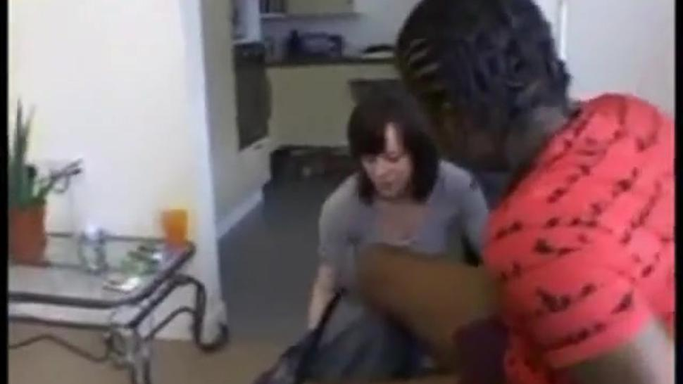 Husband Tapes his Hot Girl in Action