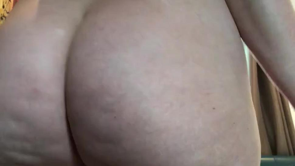 Big booty clapping#3