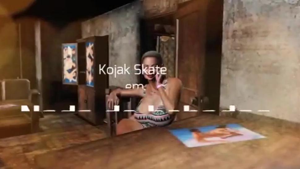Cuckold virtual cena#01