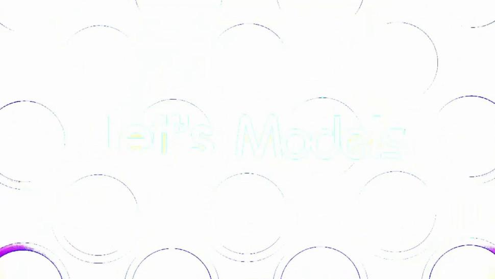 JEFFS MODELS - Asian Plumper Miss LingLing Doggystyle Compilation Part 1