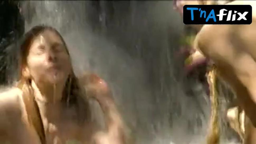 Natacha Regnier Breasts,  Butt Scene  in Criminal Lovers