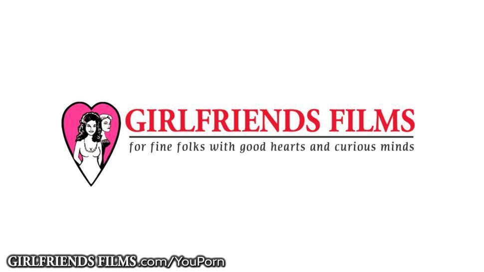 Girlfriends Films HOT Lesbians Scissoring