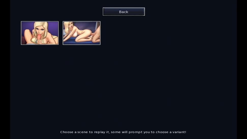 Blonde/anal/all summertime iwanka part 0 20 5