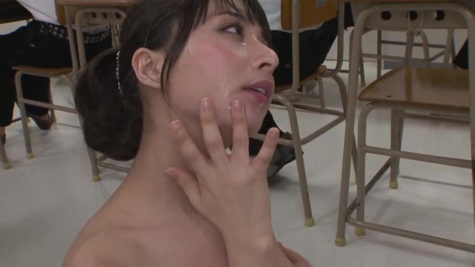 Deepthroat Cumshot - Vol 2 - Japanese - 1st video