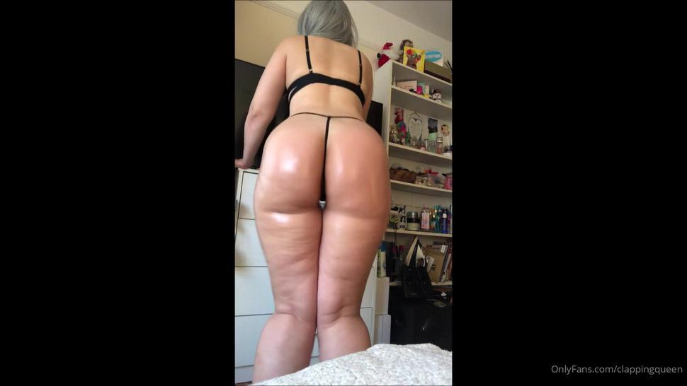 Ass Clapping Chronicles 6
