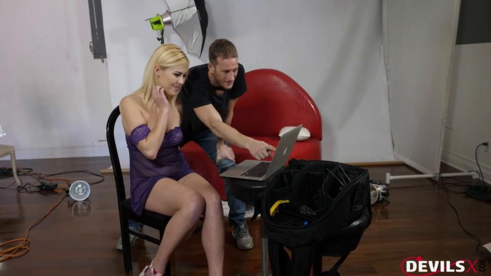 Summer Day In Dont Tell My Wife Scene 2