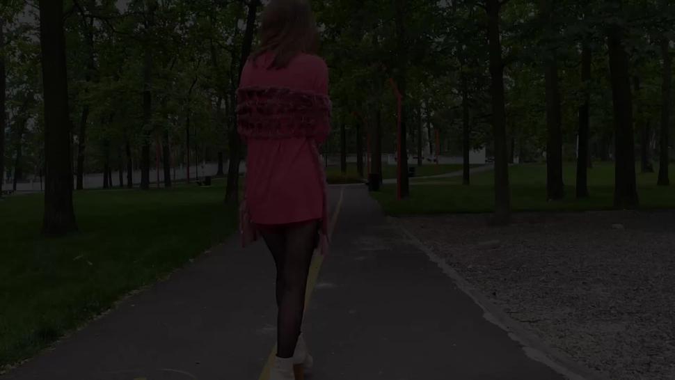 Teen/park dress panties no teen