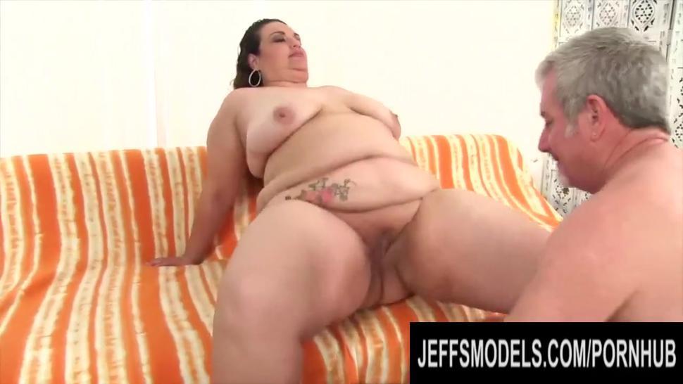 Jeffs Models - Fat Babes Getting Eaten Out Compilation Part 1