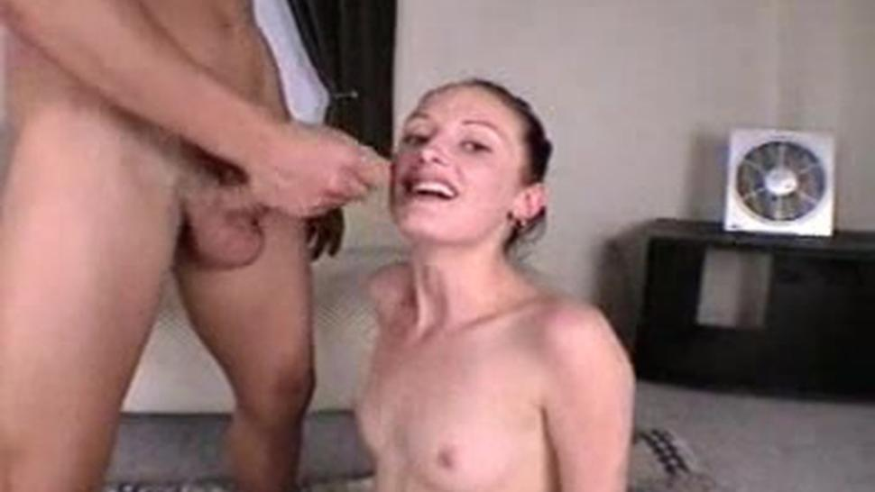 Young Hailey Gets Fucked 2 - Hailey Young