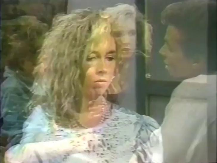 Natasha Skyler- The Secret Victorias Secret 1990