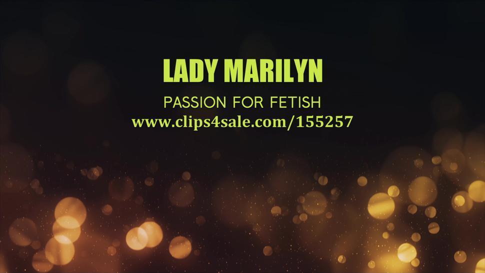 Foot/masturbating/just masturbation for you marilyn