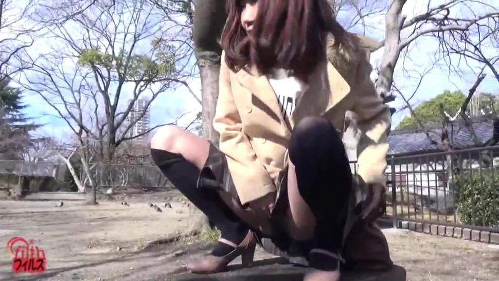 Ultimate Japanese Peeing Collection V14