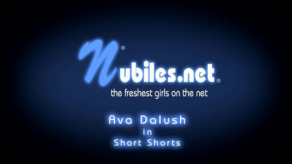 Nubile Ava Dalush Short Shorts Girls Masturbating Videos