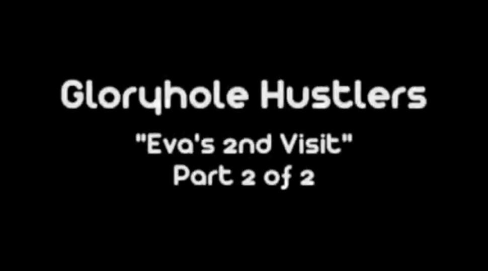 Gloryhole Hustlers Eva Swallows P2